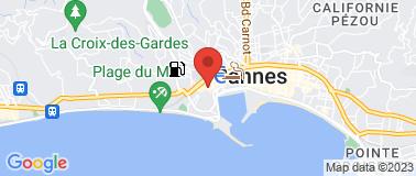 Chez MANTEL - Plan