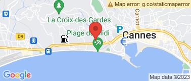 Médiathèque Noailles - Plan