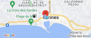 Chez Astoux - Plan