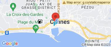 Première Pression Provence - Plan