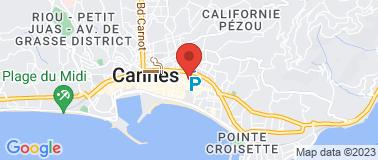 La Cave - Plan