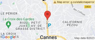 Clinique Véterinaire Univet - Plan