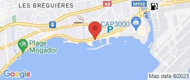 Chez l\'Hollandais - Plan