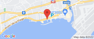 Les Jardins d\'Agadir - Plan