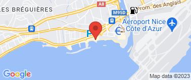 Le Bayside - Plan
