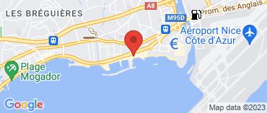 Aigue Marine - Plan