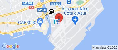 LONGCHAMP - AEROPORT  - Plan