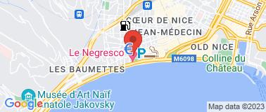 L\'ITALIEN - Plan