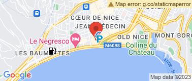 Restaurant Le Lodge - Plan