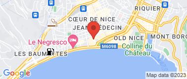 Le Québec - Plan