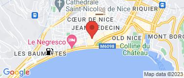 Le Quebec - Plan