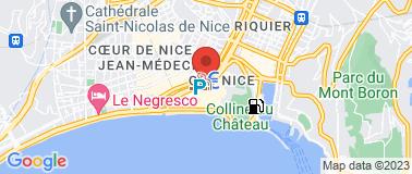 Restaurant L\'Ecurie - Plan