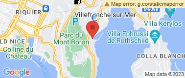 La Corderie - Plan