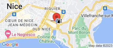 Perrin Ravioli Nice  - Plan