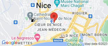 Tabac Bar Le Biscarra - Plan