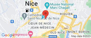 CARRÉ PRIVÉ - Plan