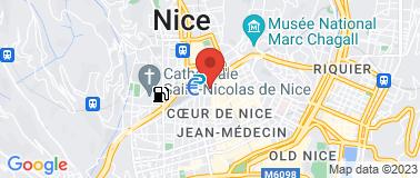 FRENCHCAFÉ - Plan