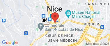 Pastis de Nice - Plan