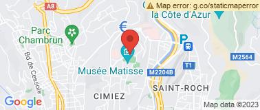 Mairie Annexe Trois Collines - Plan