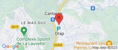 Station Garage De La Vallee - Plan