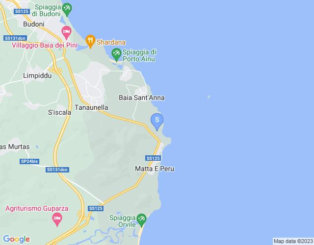 Campeggio Villaggio Holidaycamp Sa Marina