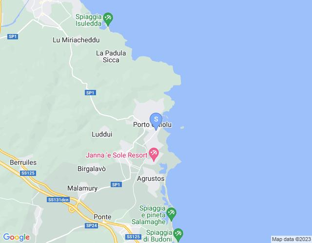 Sciabecco Paradise Resort