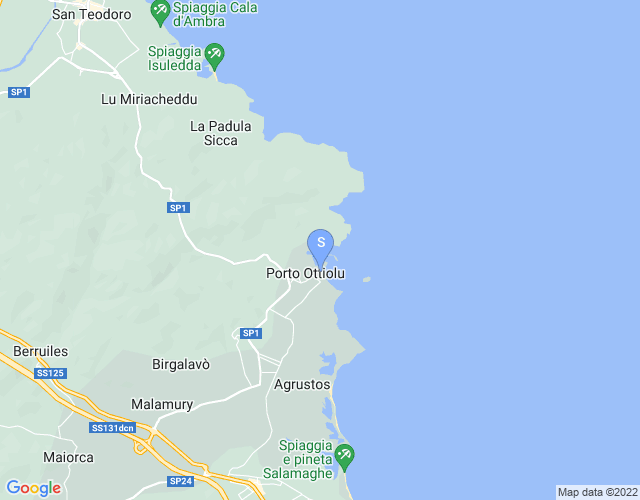 Cantieristica e Nautica Ottiolu srl - Cantiere Navale