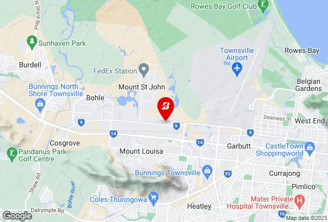 Bridgestone Service Centre Townsville - Bohle