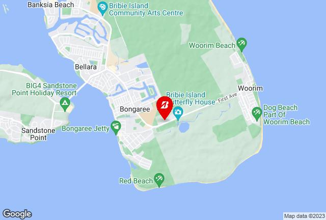 Bridgestone Service Centre Bribie Island