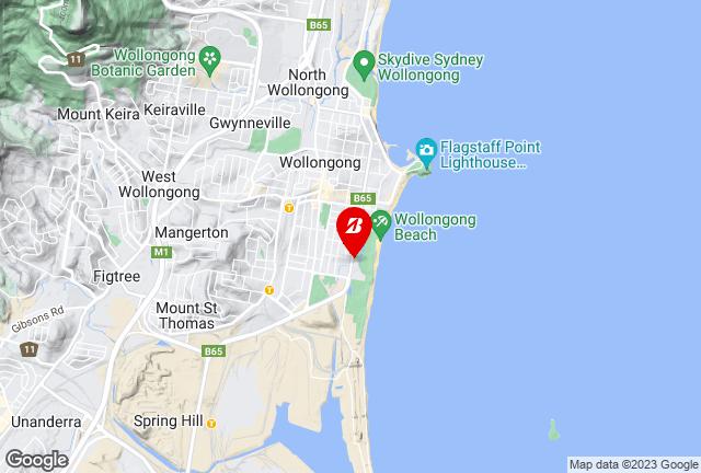 Bridgestone Select Wollongong