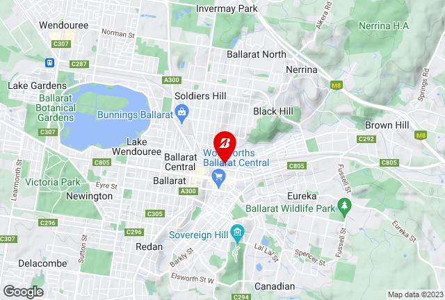 Bridgestone Service Centre Ballarat