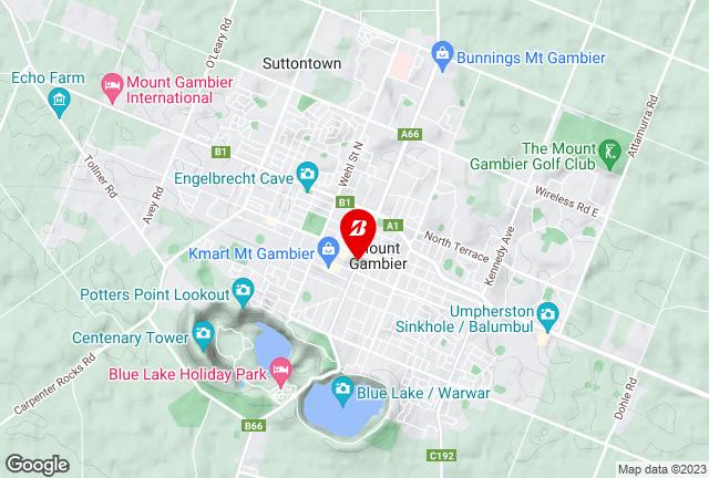 Bridgestone Service Centre Mount Gambier Car Centre