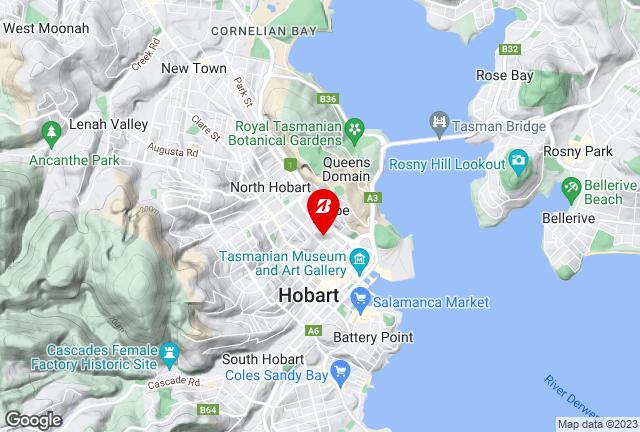 Bridgestone Select Hobart