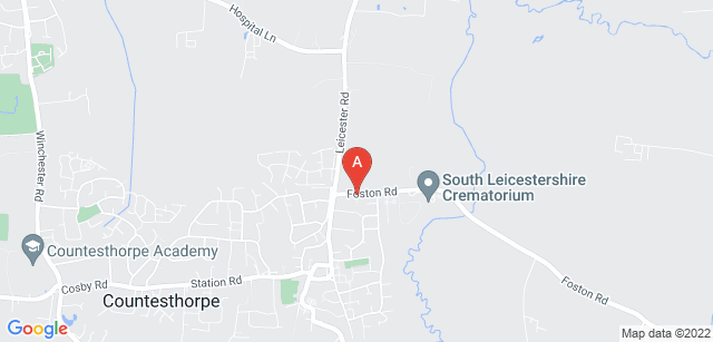Google static map for South Leicestershire Memorial Ltd.