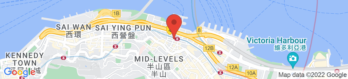 View work location in Google Maps