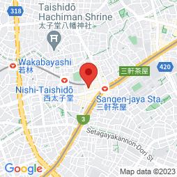【2021年新卒】グラフィックデザイナー(エフェクトデザイナー)   世田谷区太子堂4-1-1, キャロットタワー