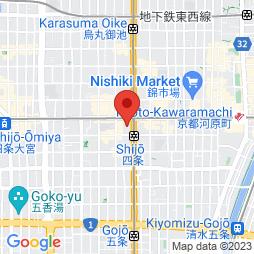 【京都】ITアーキテクト(候補) | 京都市下京区烏丸通四条下ル水銀屋町620番地 COCON烏丸4F