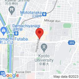 【関西】AIソリューションコンサルタント | 京都府京都市左京区田中門前町73番地 2階