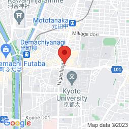 オープンポジション | 京都府京都市左京区田中門前町73