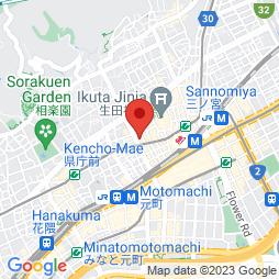 企画提案営業 | 兵庫県神戸市中央区下山手通2-13-9 中華会館5F