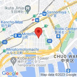 【東京・神戸】 デザイナー(3D・2D) | 兵庫県神戸市中央区京町78番地 三宮京町ビル3階A号室