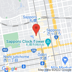 WEBプログラマー | 北海道札幌市中央区北三条西4丁目1-1 日本生命札幌ビル11F