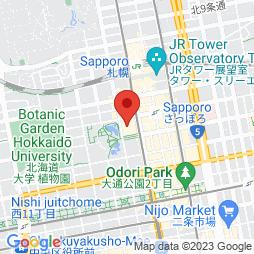 募集停止中 | 北海道札幌市中央区北三条西4-1-1 日本生命札幌ビル 15階