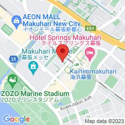 コーポレートエンジニア | 千葉県千葉市美浜区中瀬2-6-1 ワールドビジネスガーデン16階