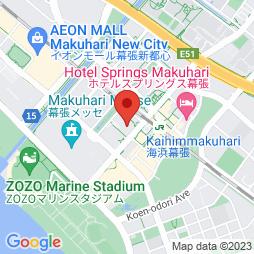 デザイナー | 千葉県千葉市美浜区中瀬2-6-1WBGマリブウエスト 16階