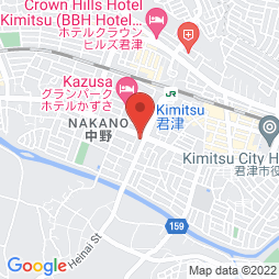 【千葉エリア】経理 | 千葉県君津市中野3丁目1−1