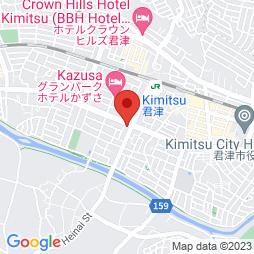【千葉エリア】施工管理 | 千葉県君津市中野3-1-1