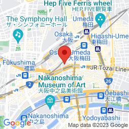 2020年 新卒採用   大阪市北区梅田2-4-9 ブリーゼタワー13F