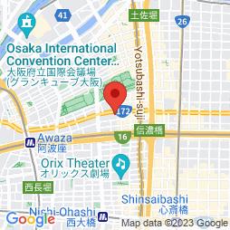 高級外国車のマーケティングスタッフ | 大阪市西区西本町1-13-40
