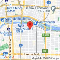 上場準備コンサルタント(ナレッジラボ)   大阪府大阪市中央区今橋2丁目5番8号トレードピア淀屋橋9F